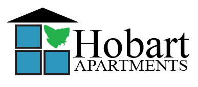 Hobart Apartments Logo